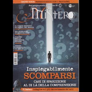 Rti Magazine - Mistero Magazine - n. 80 - 1° dicembre 2020 - mensile