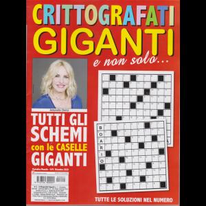 Crittografati Giganti e non solo....- n. 1 - mensile - dicembre 2020