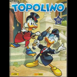 Topolino - n. 3393 - settimanale - 2 dicembre 2020