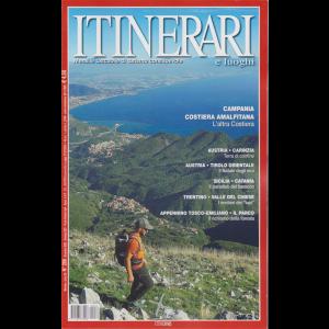 Itinerari e luoghi - n. 286 - mensile - dicembre 2020 -