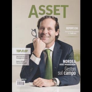 Asset Class - n. 31 - 31 novembre 2020 - mensile