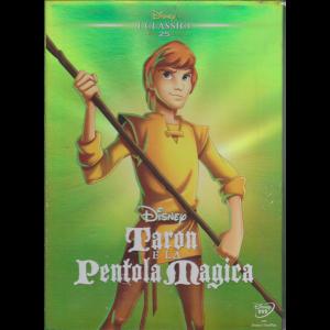 I Dvd di Sorrisi 4 - n. 5 - Taron e la pentola magica - 1/12/2020 - settimanale
