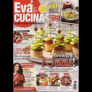 Eva Cucina - n. 12 - mensile - dicembre 2020