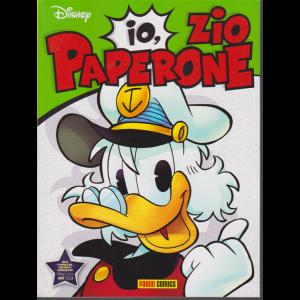 Disney Hero - Io, Zio Paperone - n. 93 - bimestrale - 3 dicembre 2020