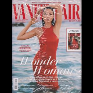 Vanity Fair  + Vanity Fair Natale - n. 49 - settimanale - 9 dicembre 2020 - 2 riviste