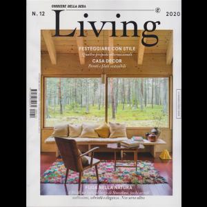Living  - Mensile - n. 12 - dicembre 2020