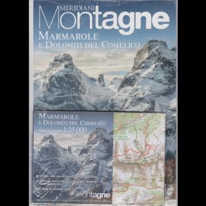 Meridiani Montagne - Marmarole e Dolomiti del Comelico - n. 42 - semestrale - 1/11/2019