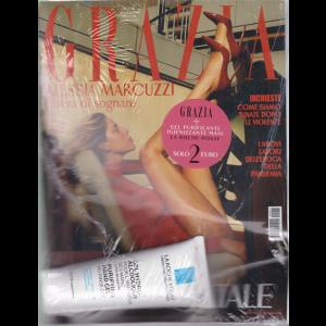 Grazia + Gel purificante igienizzante mani - n. 51 - settimanale - 3/12/2020