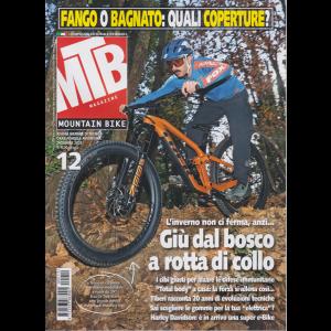 Mtb Magazine - n. 12 - mensile - dicembre 2020