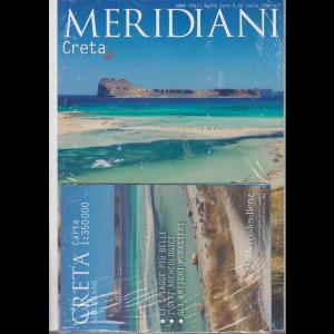 Meridiani - Creta - n. 50 - semestrale - 1/8/2019
