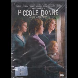 I Dvd Fiction di Sorrisi 2 n. 2 - Piccole donne - Scegli la tua storia - 1/12/2020 - settimanale