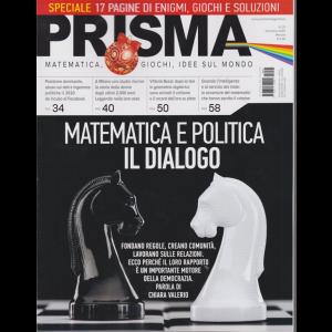 Prisma - n. 25 - dicembre 2020 - mensile
