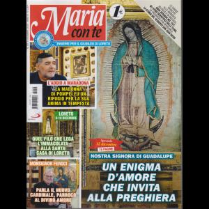 Maria con te - n. 49 - settimanale - 6 dicembre 2020