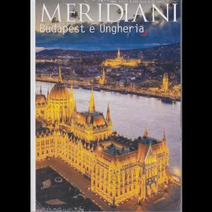 Meridiani - Budapest e Ungheria - n. 50 - semestrale - 1/4/2020