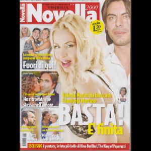Novella 2000 - n. 50 - settimanale - 2 dicembre 2020