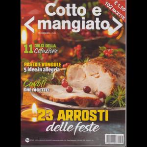 Cotto e mangiato - n. 36 - dicembre 2020 - mensile