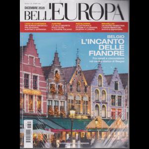 Bell'europa e dintorni - n. 332 - mensile - dicembre 2020