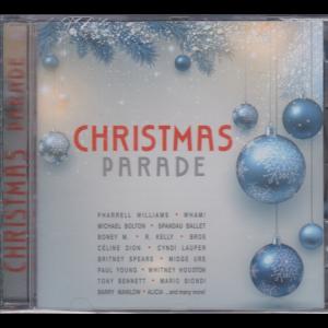 Music Talent Var.06 - Christmas Parade - rivista + cd -