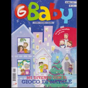 G-Baby - n. 12 - dicembre 2020 - mensile