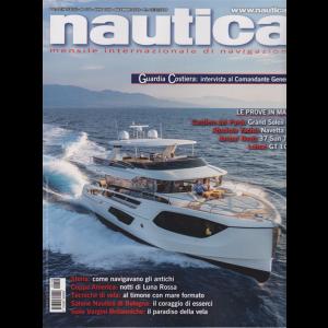 Nautica - n. 704 - mensile - dicembre 2020