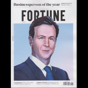 Fortune - n. 12 - dicembre 2020 - mensile