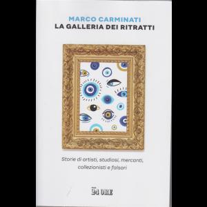 Marco Carminati - La galleria dei ritratti - n. 2/2020 - mensile -