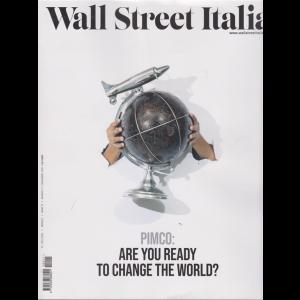 Wall Street Italia - n. 11 - 30/11/2020 - mensile