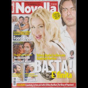 Novella 2000  - + Visto - n. 50 - settimanale - 3 dicembre 2020 - 2 riviste