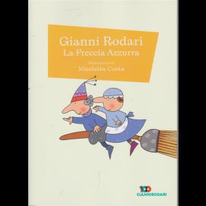 Gianni Rodari - La Freccia Azzurra - n. 7 - settimanale -