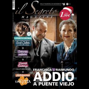 Il Segreto Magazine - Mensile n. 76 - 8 Dicembre 2020
