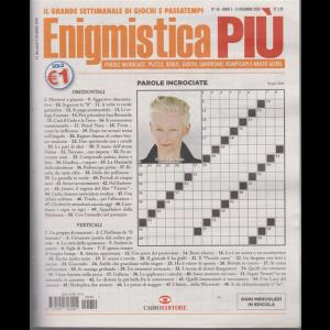 Enigmistica Piu' - n. 50 - settimanale - 15 dicembre 2020