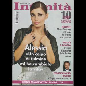 Intimita' - A. Mancini - n. 50 - settimanale - 16 dicembre 2020