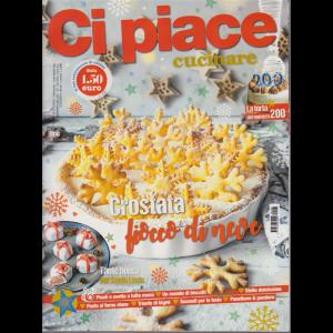 Ci Piace Cucinare ! - n. 200 - settimanale - 8/12/2020