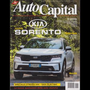 Auto Capital - n. 12 - mensile - dicembre 2020
