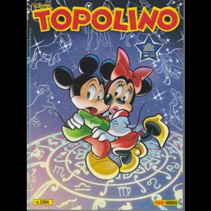 Topolino - n. 3394 - settimanale - 8 dicembre 2020
