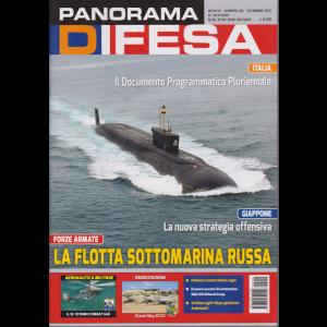 Panorama Difesa - n. 402 - mensile - dicembre 2020