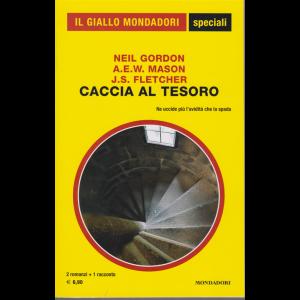 Il giallo Mondadori special - Caccia al tesoro - n. 96 - bimestrale -  13  dicembre 2020 -