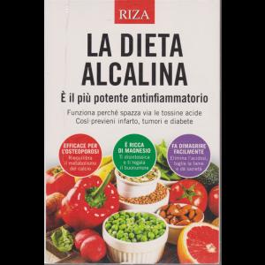 Alimentazione naturale - La dieta alcalina - n. 62 - dicembre 2020 -