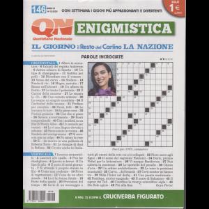 Enigmistica - n. 146 - 14/12/2020 - settimanale