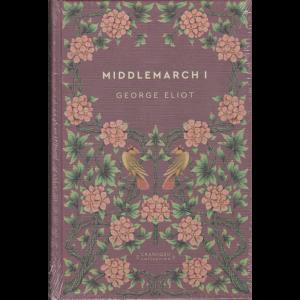 Storie senza tempo - Middlemarch I - George Eliot - n. 37 - settimanale - 5/12/2020 - copertina rigida