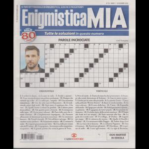 Enigmistica Mia - n. 50 - 14 dicembre 2020 - settimanale