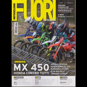 Motociclismo Fuoristrada - n. 12 - dicembre 2020 -