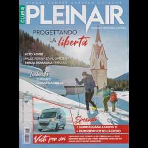 Plein Air - n. 581 - mensile - dicembre 2020 -
