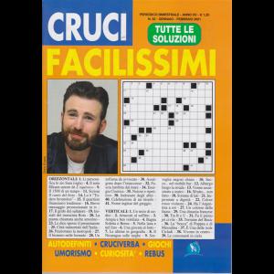 Cruci Facilissimi - n. 82 - bimestrale - gennaio - febbraio 2021 -