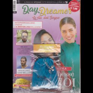 Fivestore Magazine - Day Dreamer - Le ali del sogno - n. 66 - bimestrale - 11 dicembre 2020 - magazine + ciondolo + album figurine