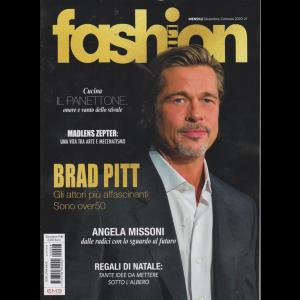 Fashion Life - n. 8 - mensile- dicembre - gennaio 2021 -