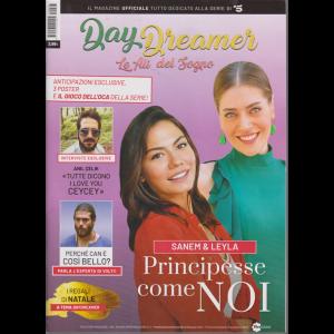 Fivestore Magazine - Daydreamer - Le ali del sogno - n. 66 - bimestrale - gennaio 2021 -