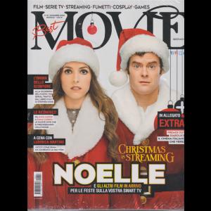Best Movie - n. 12 - dicembre 2020 - mensile + Best Movie extra - 2 riviste