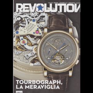 Revolution - n. 54 - 5 dicembre 2020 - inverno - trimestrale