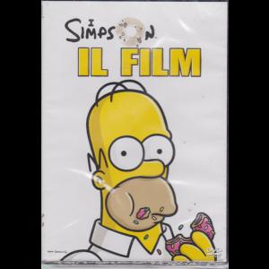 Mister Comedy - Simpson - Il film - n. 15 - mensile - 2019 -